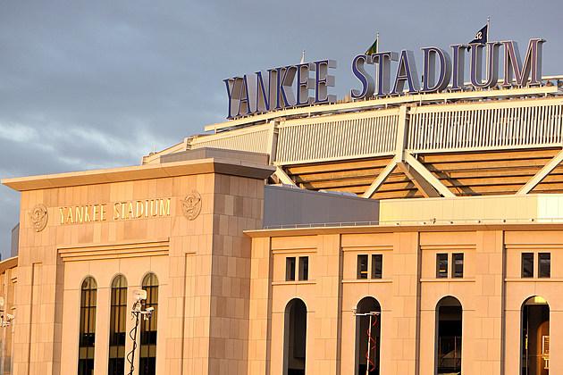 yankee stadium, new york yankees